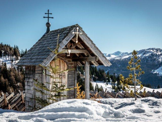 Oostenrijk - Kitzbüheler Alpen, St Johann