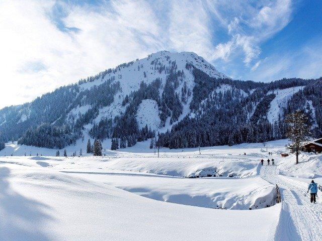 Oostenrijk - Hohe Tauern