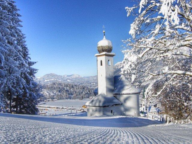 Oostenrijk - Ellmau