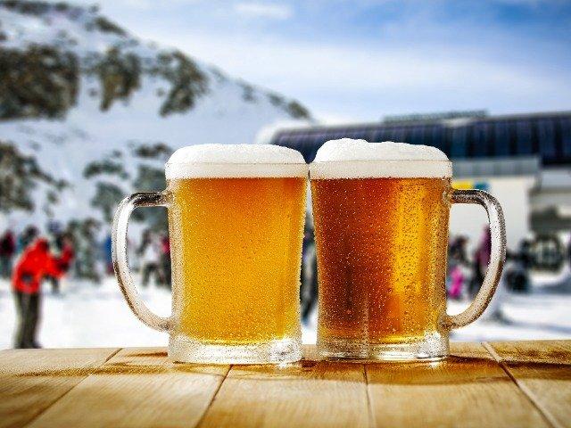 Oostenrijk - Bier