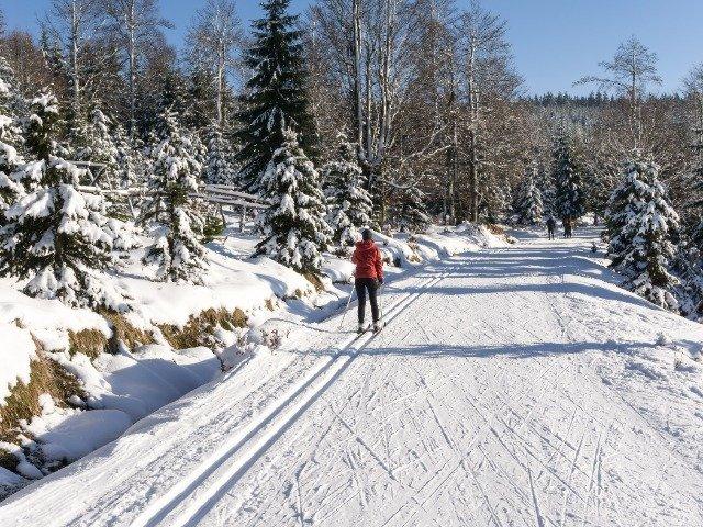 Tsjechië - Langlaufen Jizera bergen