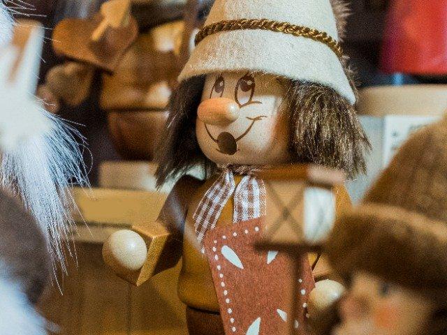 Duitsland - Traditioneel houtsnijwerk