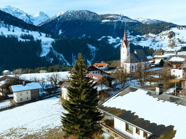 Oostenrijk - Lesachtal