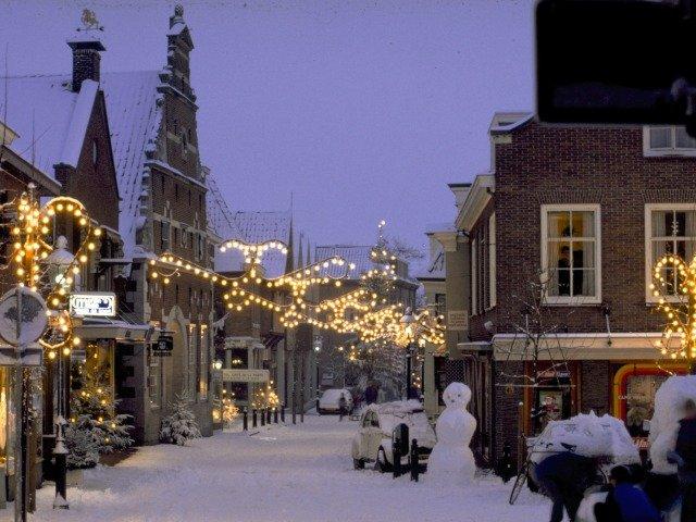 Nederland - Ootmarsum