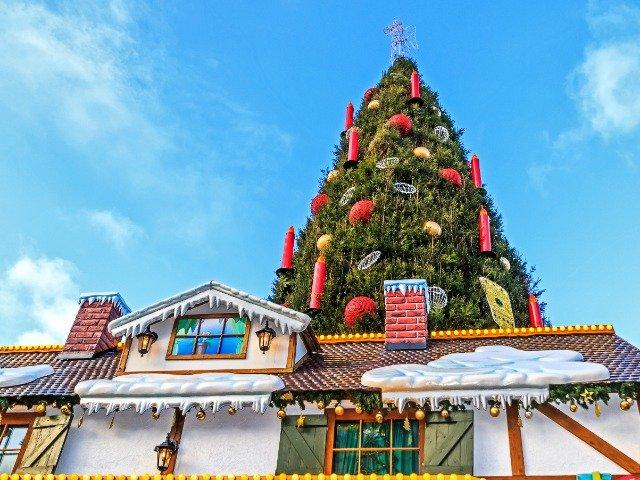 Duitsland - Dortmund, kerstmarkt