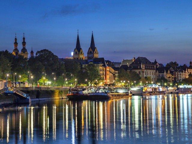 Duitsland - Koblenz