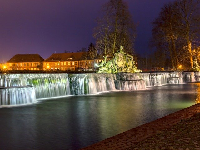 Duitsland - Ludwigslust