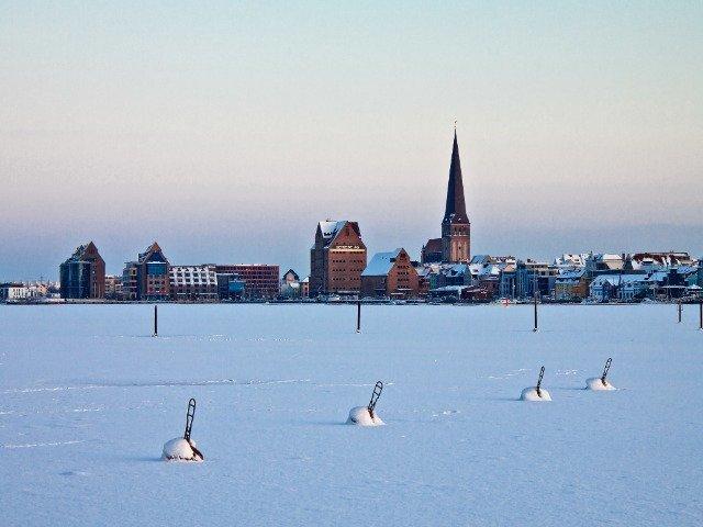 Duitsland - Rostock