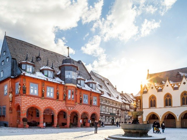 Duitsland - Goslar