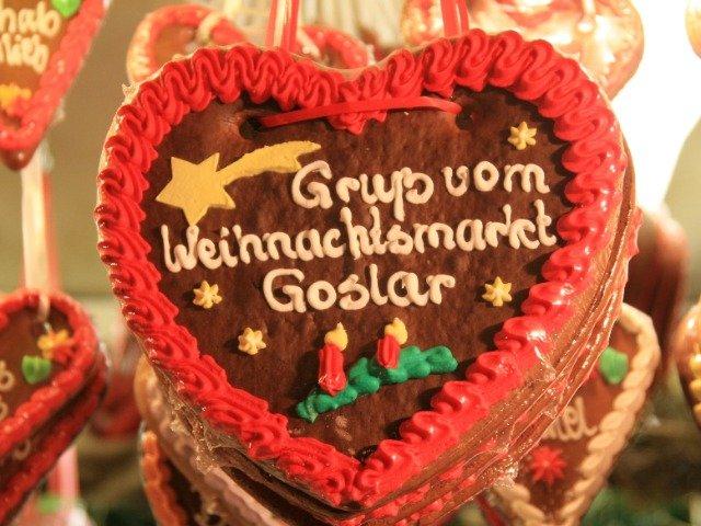 Duitsland - Lebkuchen uit Goslar