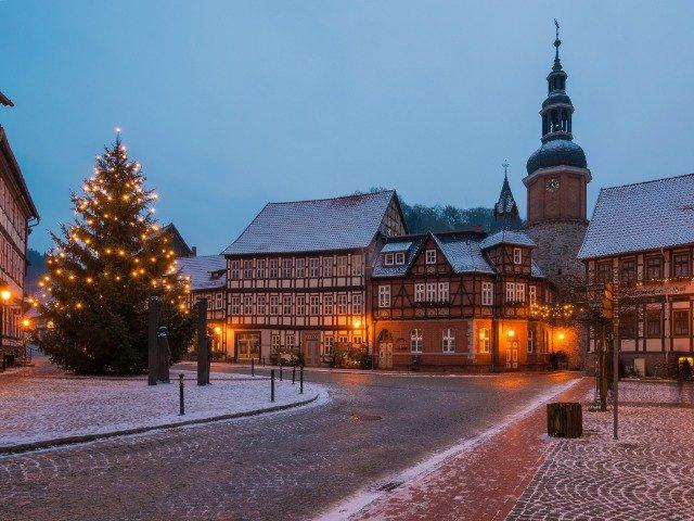 Duitsland - Stolberg