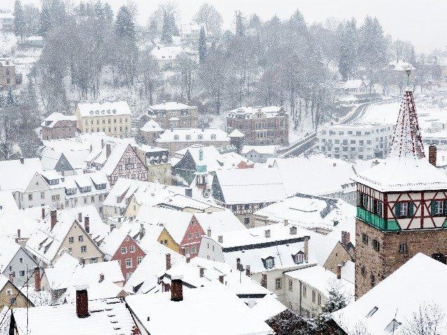 Duitsland - Kulmbach