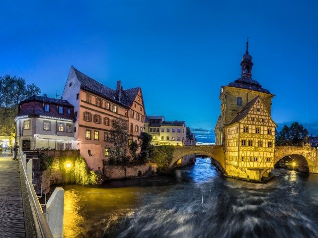 Duitsland - Bamberg
