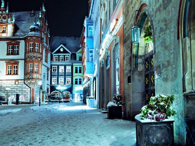 Duitsland - Coburg