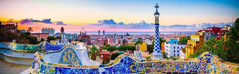 Barcelona GIT