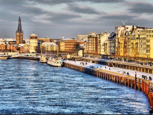 Duitsland - Düsseldorf