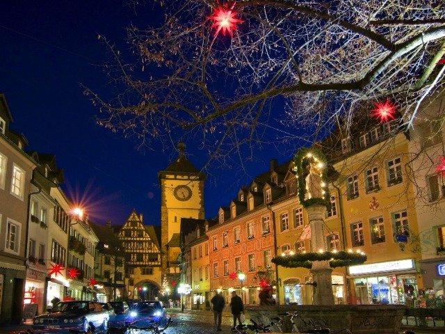 Duitsland - Freiburg