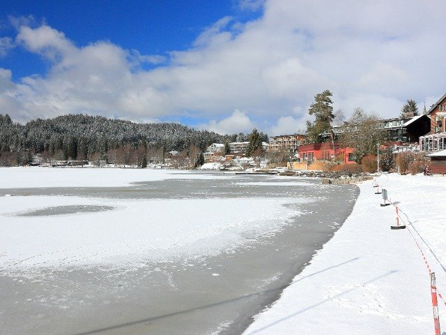 Duitsland - Titisee