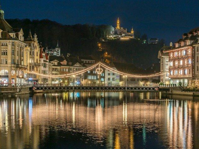 Zwitserland - Luzern