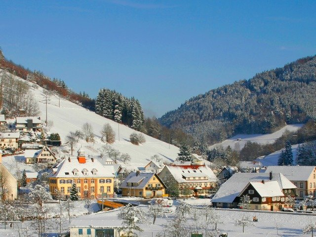 Duitsland - Oberwolfach