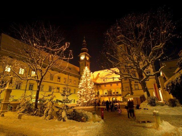 Oostenrijk - Klagenfurt