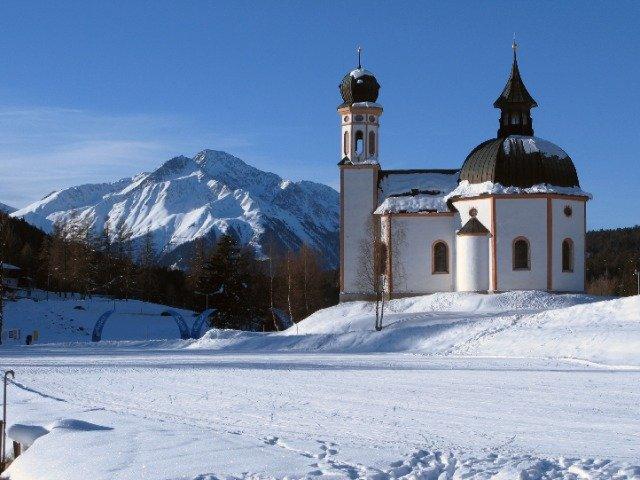 Oostenrijk - Seefeld