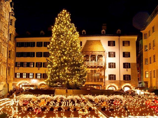 Oostenrijk - Innsbruck