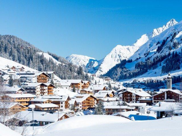 Oostenrijk - Lech