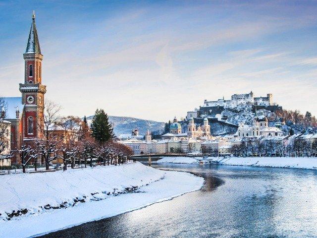 Oostenrijk - Salzburg