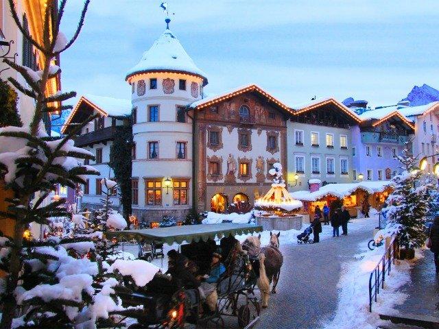 Duitsland - Berchtesgaden