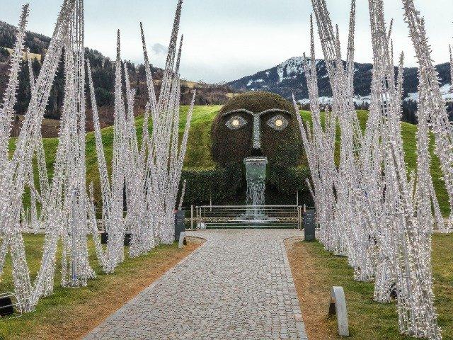 Oostenrijk - Kritallwelten, Wattens