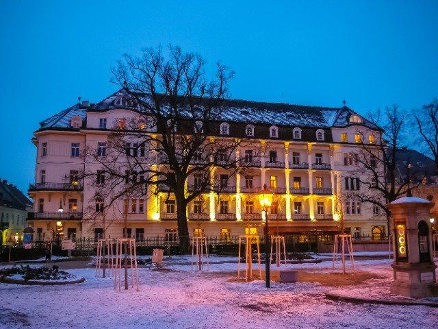 Oostenrijk - Baden