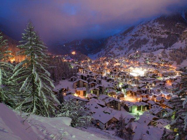 Zwitserland - Zermatt