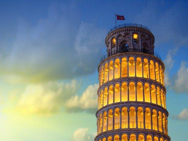 Italië - Pisa