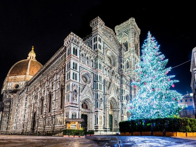 Italië - Florence, Santa Maria del Fiore