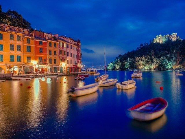 Italië - Portofino