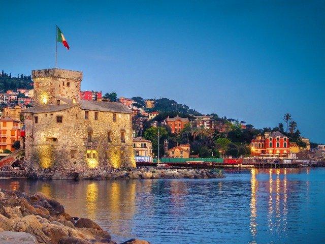 Italië - Rapallo