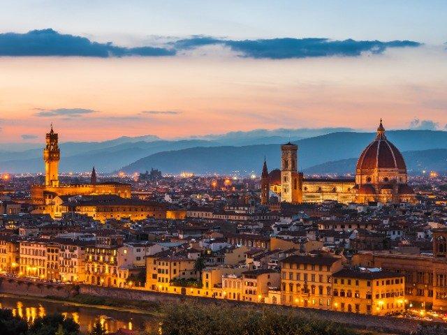 Italië - Florence