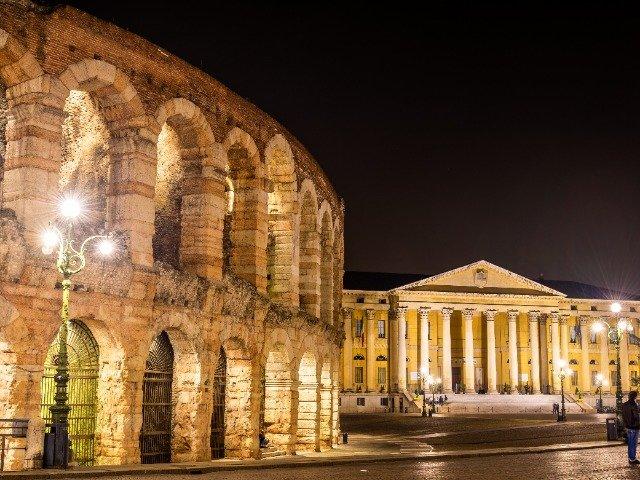 Italië - Verona