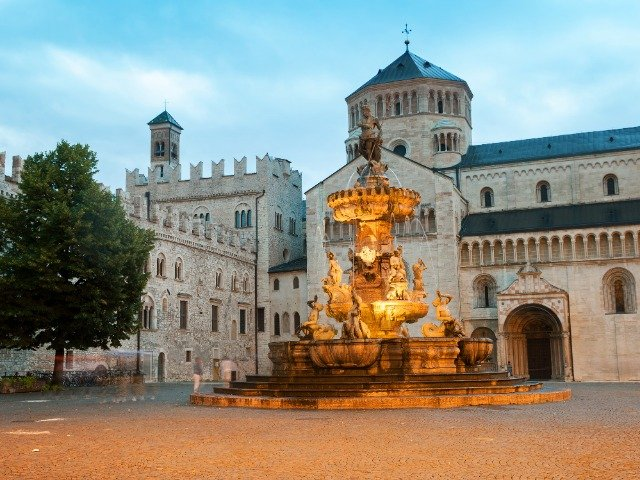Italië - Trento