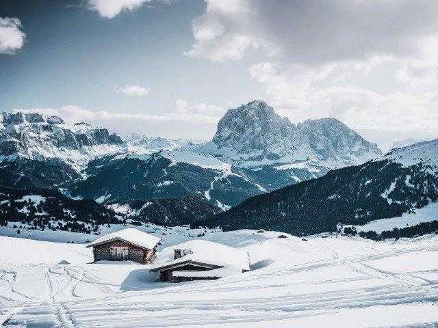 Italië - Val Gardena