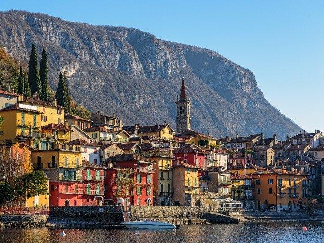Italië - Varena
