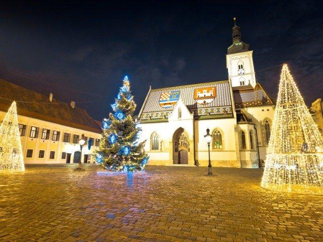 Kroatië - Zagreb