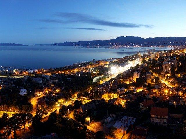 Kroatië - Rijeka