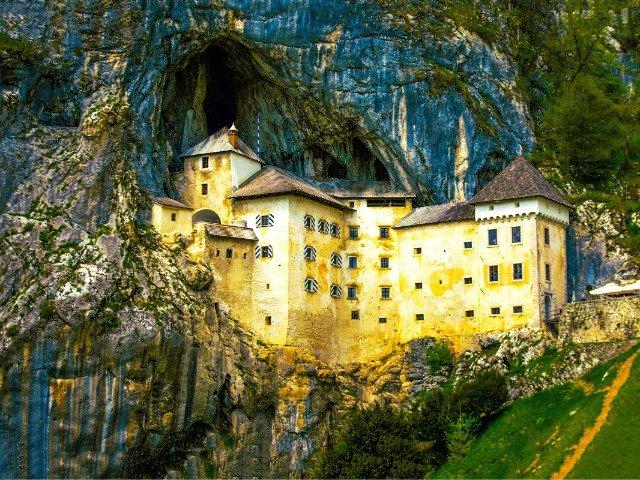 Slovenië - Grotten van Postojna