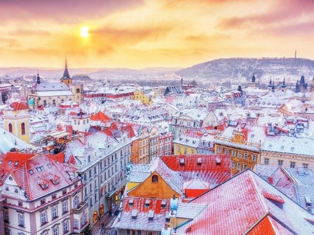 Tsjechië - Praag