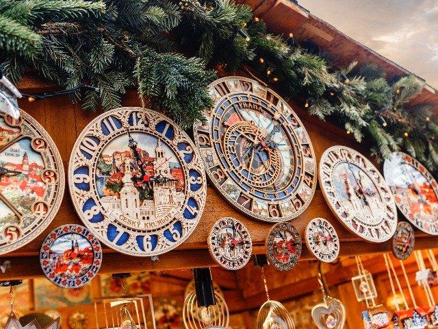 Tsjechië - Astronomische klok in Praag