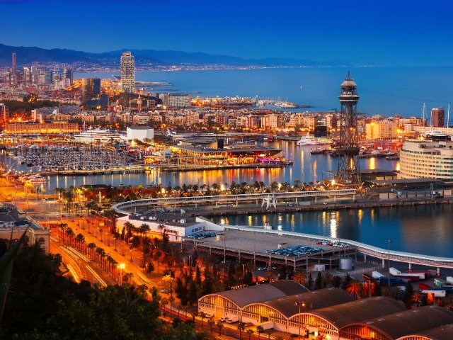 Spanje - Barcelona