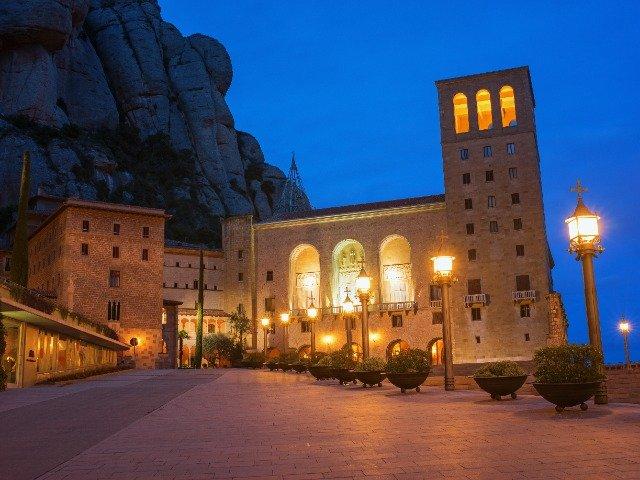 Spanje - Montserrat