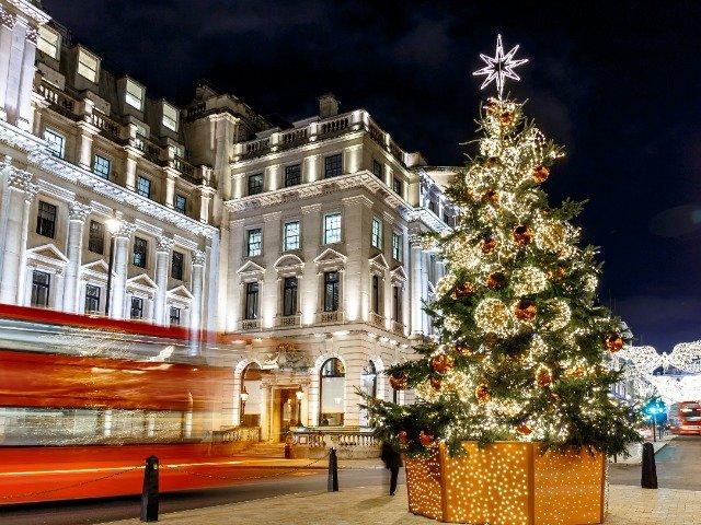 Engeland - Waterloo Place